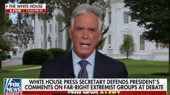 Fox News' John Roberts