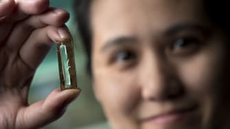 Researchers are creating longer lasting batteries.