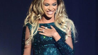 Beyoncé is now the most Grammy-nominated woman of all time