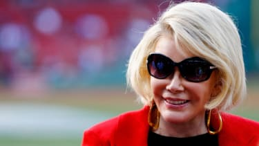 Rick Perry cites Joan Rivers' death to support controversial abortion law