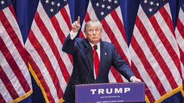 Trump FTW.