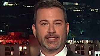 Jimmy Kimmel recaps two weeks of Trump madness