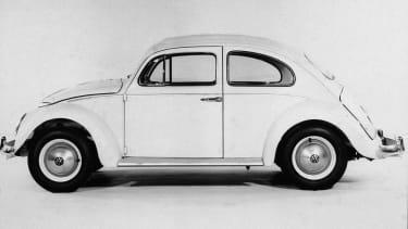 A 1960s Beetle