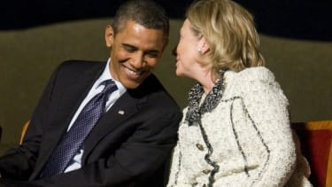 White House: Obama 'values' Hillary's thoughts