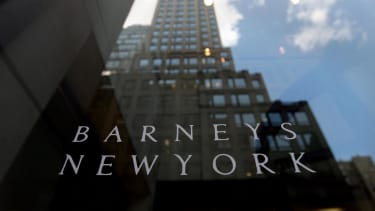 Barneys will pay $525K in fines after racial profiling investigation