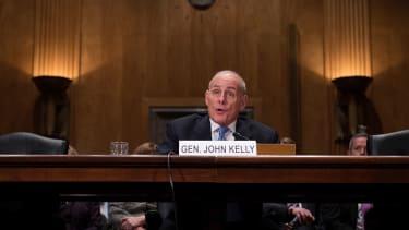 John F. Kelly.