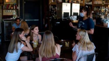 Bar in Houston