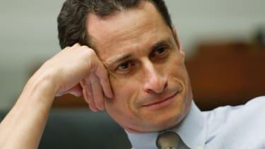 How does Mayor Anthony Weiner sound?