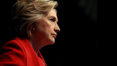 Admitting that Hillary Clinton is flawed is a great step in feminism.
