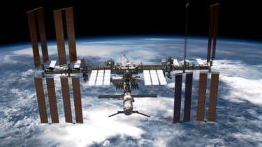 NASA's 3D printer makes history on International Space Station