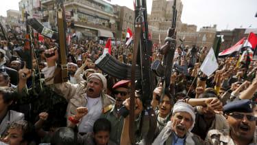 America has turned a blind eye to thee war in Yemen.