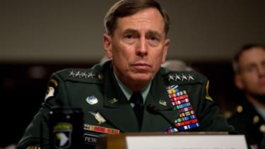 Gen. David Petraeus, the celebrated architect of the surge strategy in Iraq, will reportedly be named President Obama's next CIA chief.