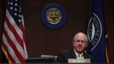 Rep. Mike Conaway, Texas Republican