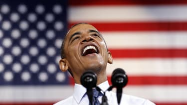 The 2016 election has quieted many of President Obama's critics.