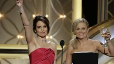 Tina Fey and Amy Poehler are making another movie together