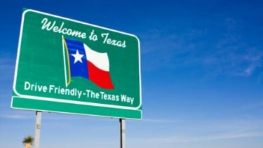 More than 117,000 Texans have petitioned the White House for permission to secede from the Union.