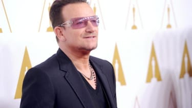 Rolling Stone crowns U2's detested Songs of Innocence album of the year