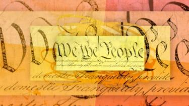 The Constitution.