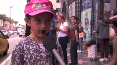 Jimmy Kimmel finds a way to make swearing cute: Foul-mouthed children