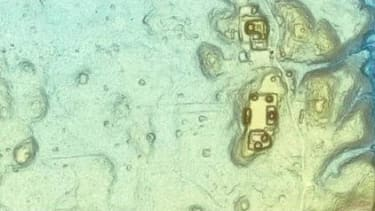 """The """"Citadel"""" was discovered using LiDAR technology"""