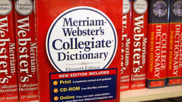 Merriam-Webster adds more words to the dictionary.