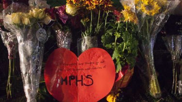 Andrew Fryberg, last hospitalized student wounded in Washington school shooting, dies