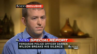 Darren Wilson: I'd kill Michael Brown again if I could relive that day