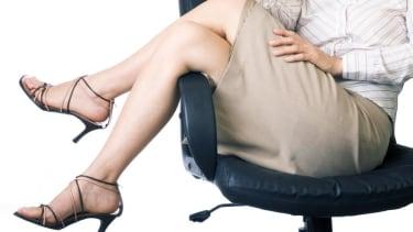 The Montana legislature's new dress code warns women to 'be sensitive to skirt lengths and necklines'