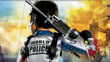 Paramount blocks screenings of Team America: World Police