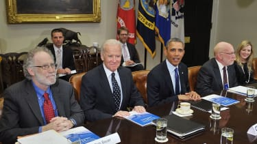 Bob Bauer and Biden