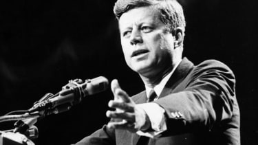 Read JFK's 1961 letter to a little girl promising that the Soviets won't stop Santa Claus