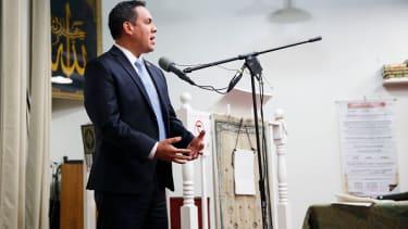 Rep. Pete Aguilar.
