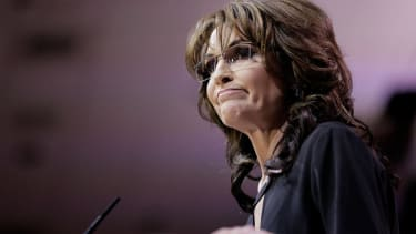 Sarah Palin: I'm 'hopefully running for office in the future'