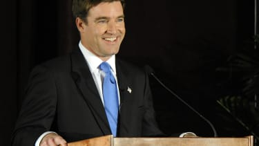 Kentucky's attorney general won't defend his state's anti-gay marriage law — but the state's Democratic governor will