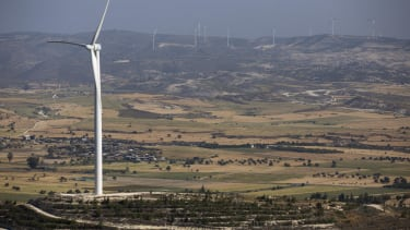 Wind turbines are killing more bats than ever