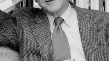 Russell Baker.