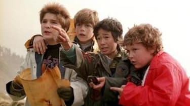 Cult classic The Goonies may finally be getting its sequel