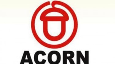 ACORN's history is fraught with scandal.