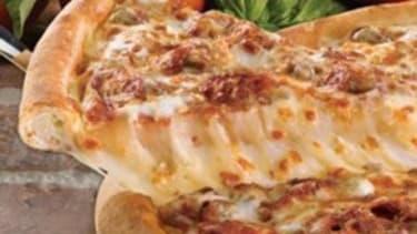 Pizza politics