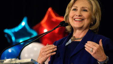 Hillary Clinton supports President Obama's executive action on immigration