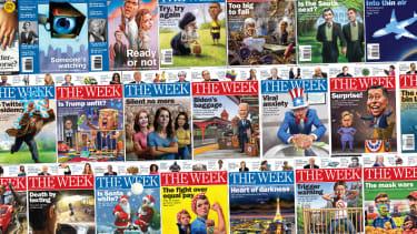 Week covers.