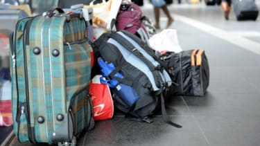 What might the contents of your luggage inspire?
