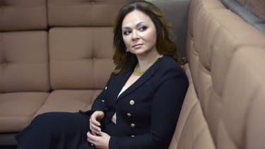 Russian lawyer Natalia Veselnitskaya did not meet Donald Trump Jr. alone.