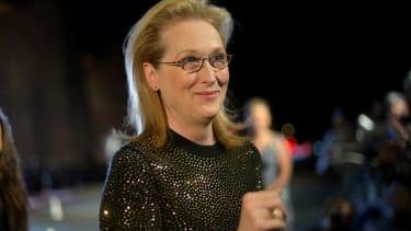 Meryl Streep will star in HBO's Master Class