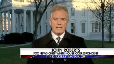 John Roberts reports on the Flynn affair