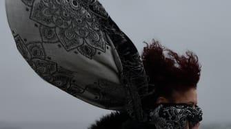 Storm Ophelia descends on Ireland.
