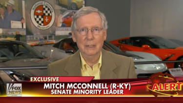 McConnell: A GOP Senate won't be able to get rid of ObamaCare
