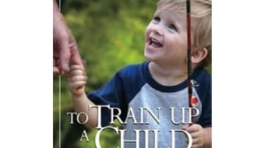 This self-published, pro-corporal punishment book has sold more than 670,000 copies, and has been found in the homes of three children who died from alleged abuse.