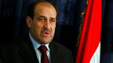Iraq Prime Minister Maliki makes it official, agrees to step aside