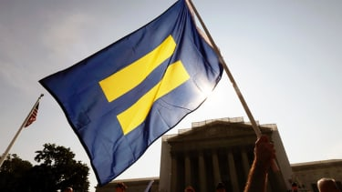 Wisconsin's gay marriage ban struck down